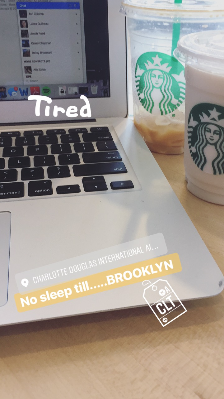 How To Survive in NYC (for ayear)