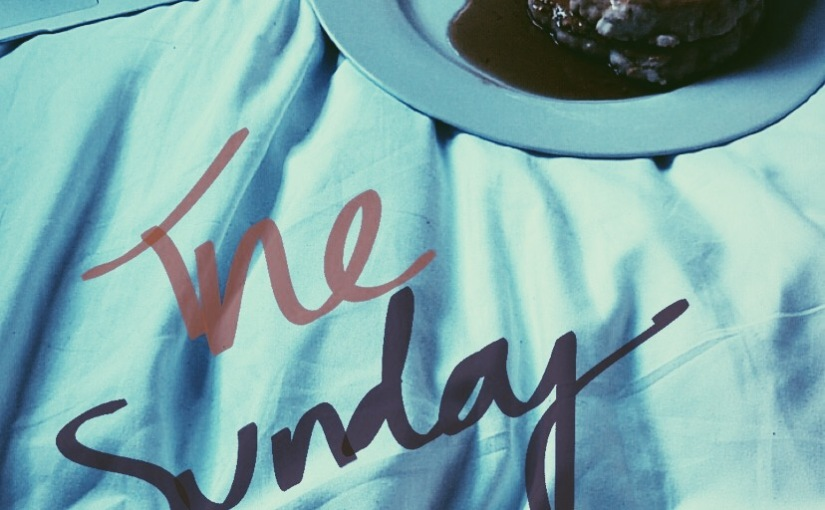 The Sunday Vibes Live at5