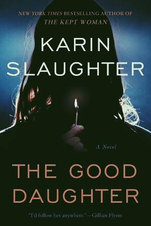 A Read and Review -The GoodDaughter