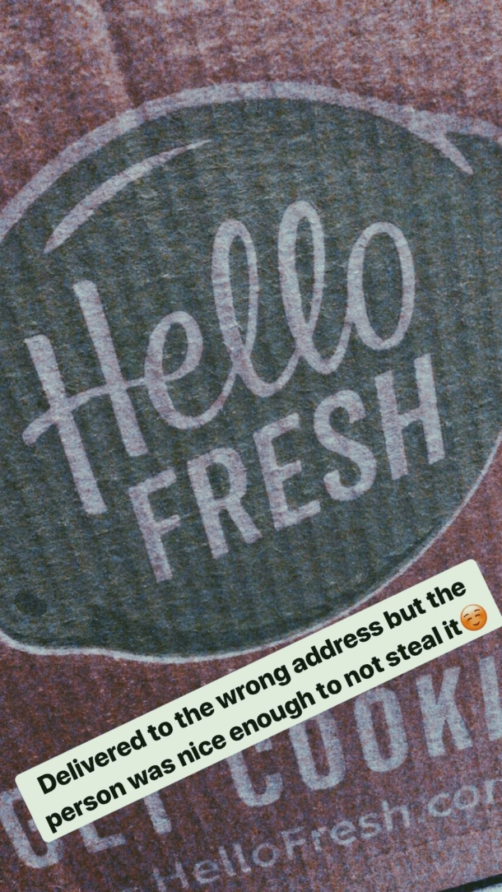 Hello! It's Fresh: The Review