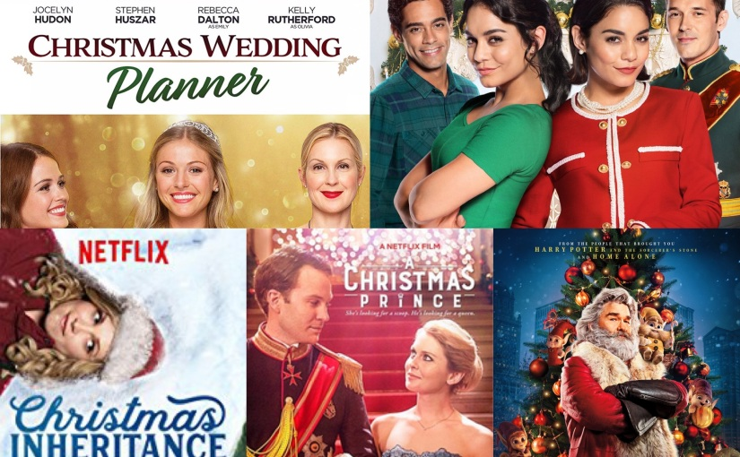 5 Netflix Original Christmas Movies From Worst to Best