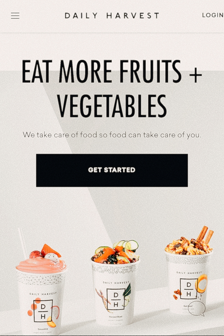 Let's Be Real: Is Daily Harvest an Influencer-Only Cult Food Delivery Option?